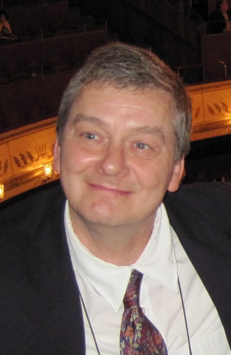 Valerio Tramutoli